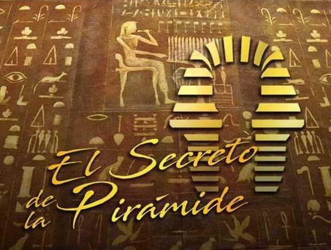 escape room: El secreto de la pirámide - Logroño