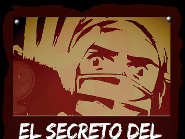 escape room: El secreto del Dr.Kurtz