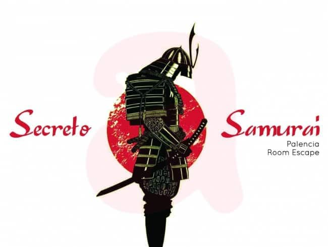 escape room: El secreto samurai