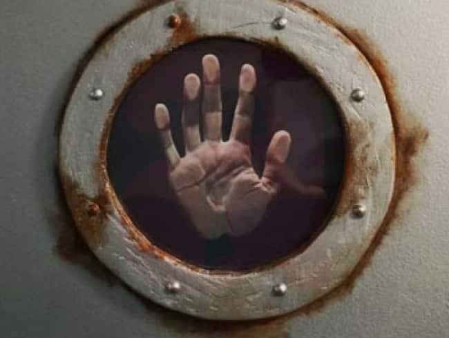 escape room: El submarino soviético
