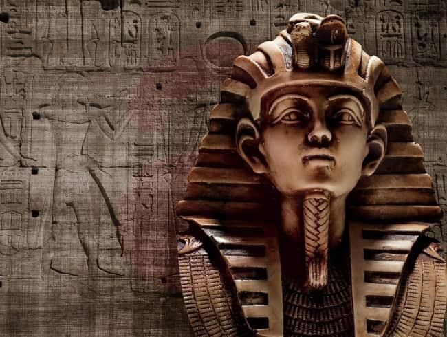escape room: El sueño del Faraón