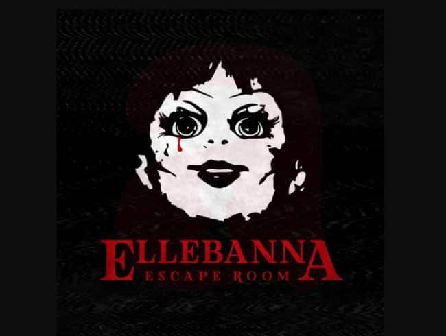 escape room: EllebannA