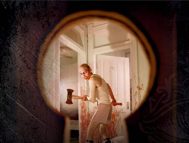 escape room: En la mente del asesino