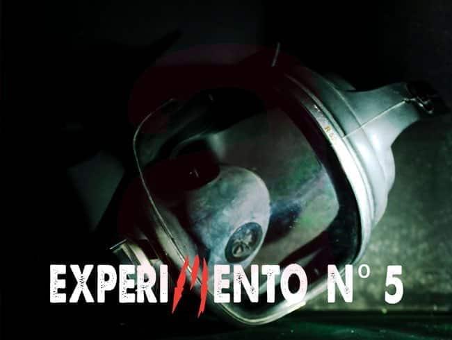 escape room: Experimento nº5 - Culleredo