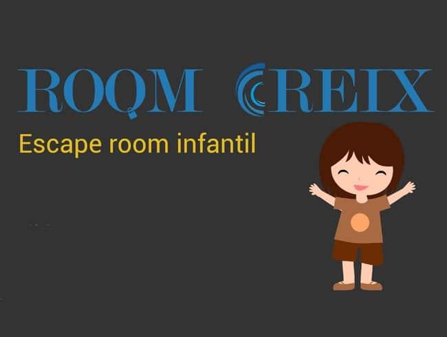 escape room: Fet i amagar amb l'Emma