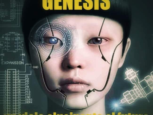 escape room: Génesis