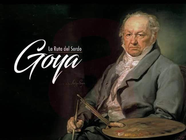 escape room: Goya: la ruta del sordo