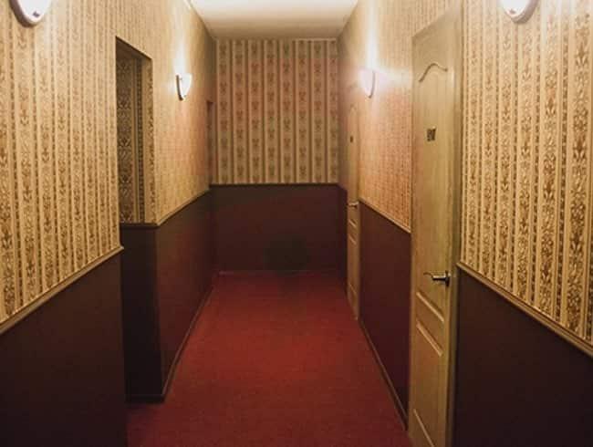 escape room: Habitación 1408