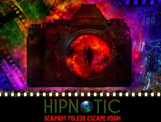 escape room: Hipnotic