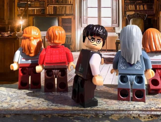 escape room: La biblioteca mágica