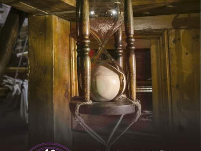 escape room: La bodega - La Herradura