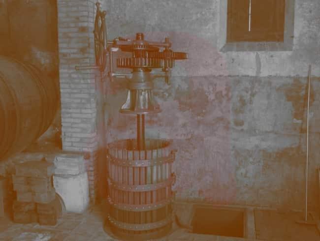 escape room: La bodega - Vilafranca del Penedès