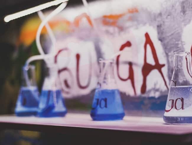 escape room: La cafetería del Joker - Aranda de Duero