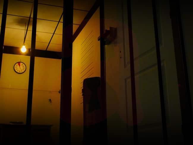 escape room: La cárcel: visita a los hermanos Dalton