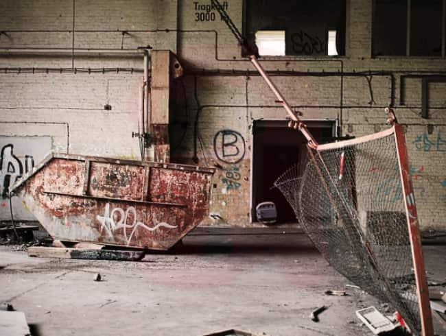 escape room: La casa abandonada