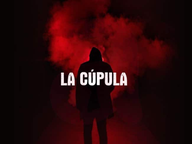 escape room: La cúpula