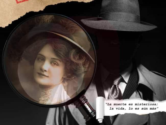 escape room: La desaparición de Sofía
