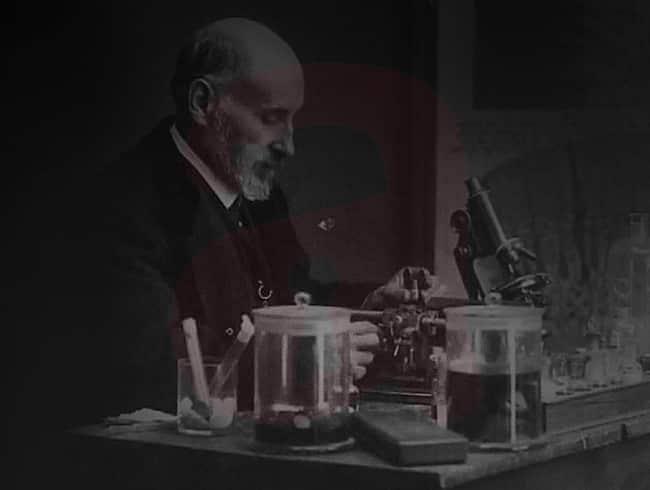escape room: La fórmula de Ramón y Cajal - Albacete