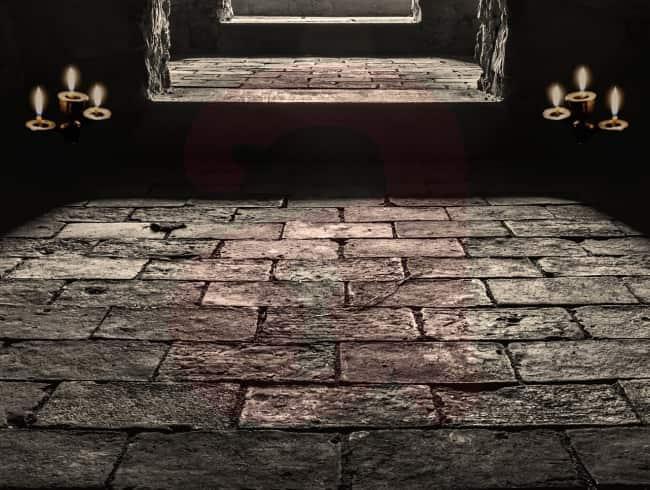 escape room: La guarida - Valladolid