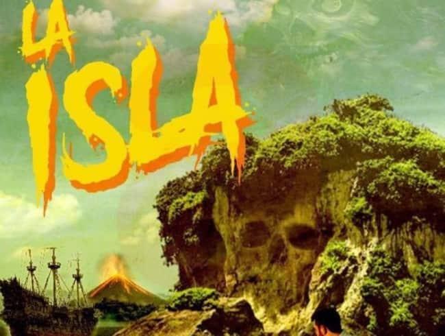 escape room: La isla