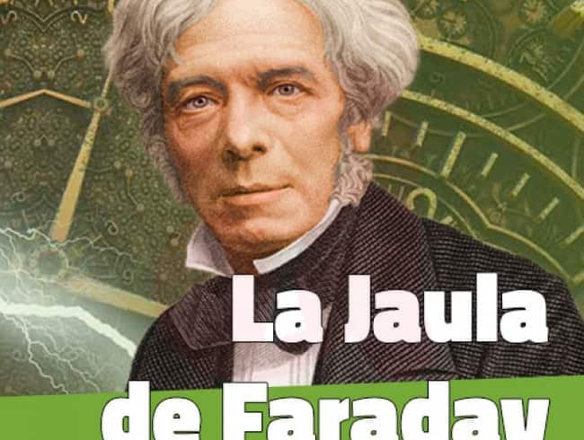 escape room: La Jaula de Faraday