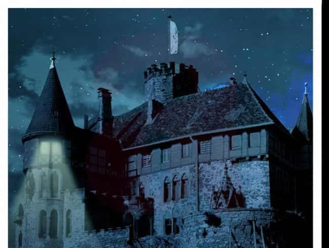 escape room: La leyenda del castillo - Getafe