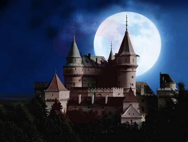 escape room: La leyenda del castillo - Avilés