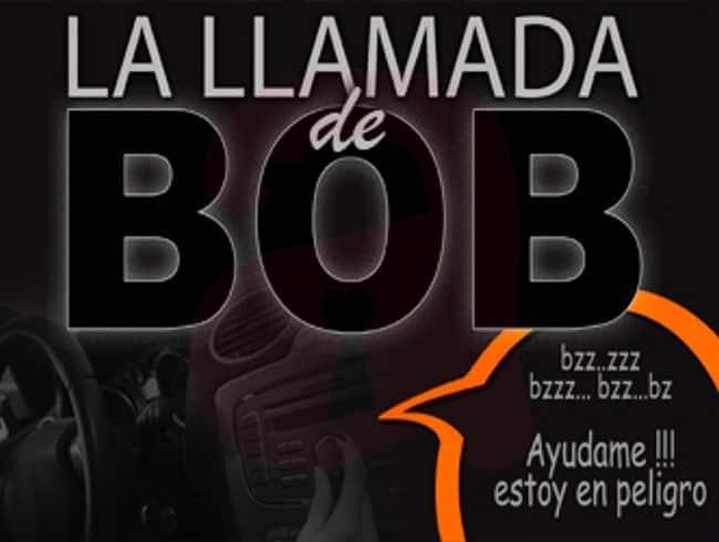 escape room: La llamada de Bob