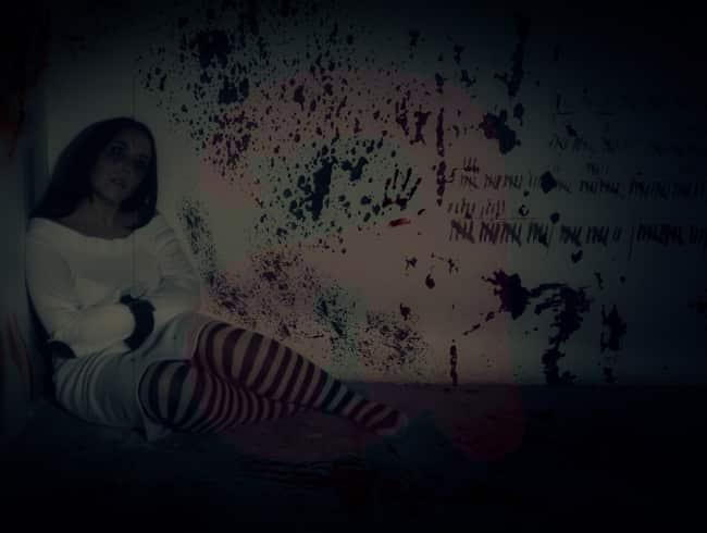 escape room: La locura de Alice