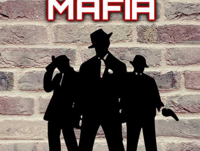 escape room: La mafia