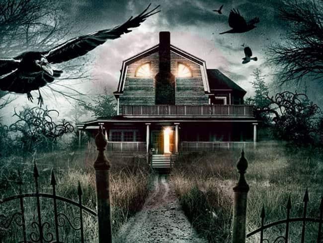 escape room: La maldición de Amityville