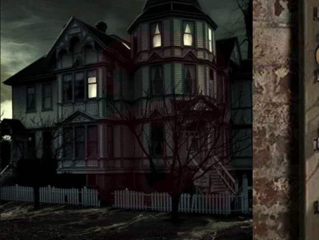 escape room: La maldición de Amy Rosse - Valencia