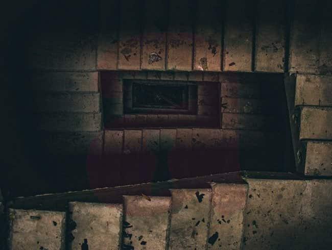 escape room: La maldición de la cripta