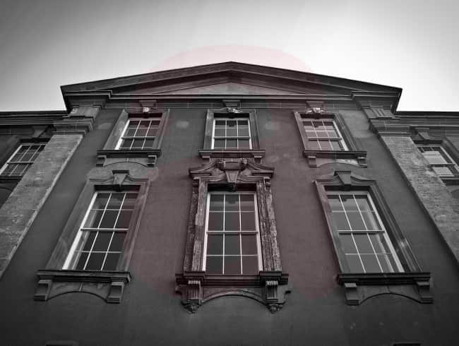 escape room: La mansión - Episodio I