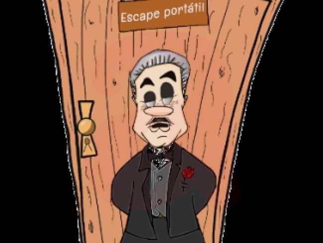 escape room: La maphia