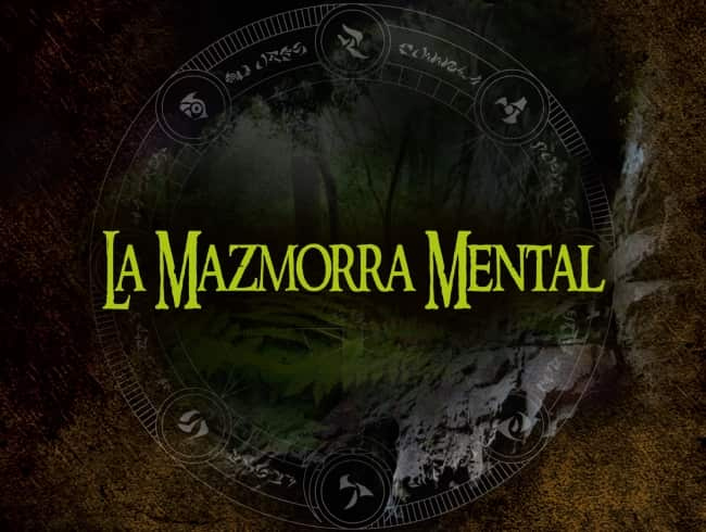 escape room: La Mazmorra Mental