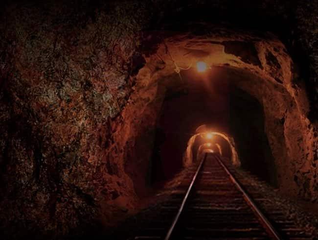 escape room: La mina - Hospitalet de Llobregat