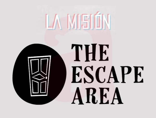 escape room: La misión