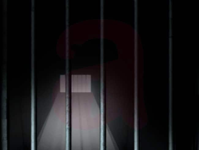 escape room: La prisión