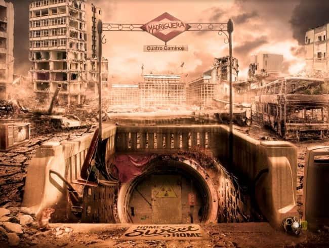 escape room: La revolución de los Murciélagos