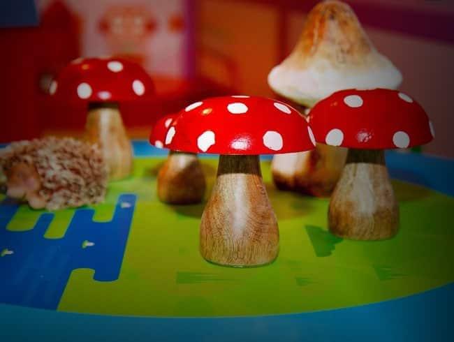 escape room: La tienda mágica de juguetes