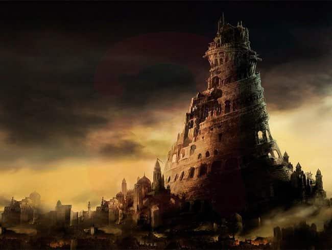 escape room: La torre de Babel - Sabadell