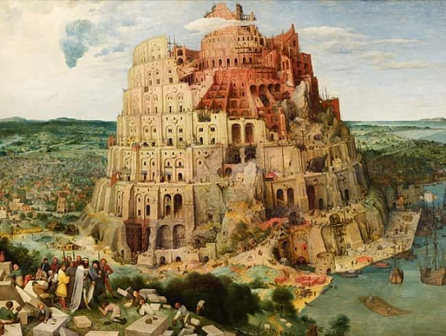 escape room: La Torre de Babel - Huesca