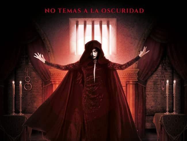 escape room: La vampira de Barcelona