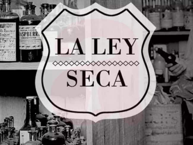 escape room: Ley seca - Barcelona