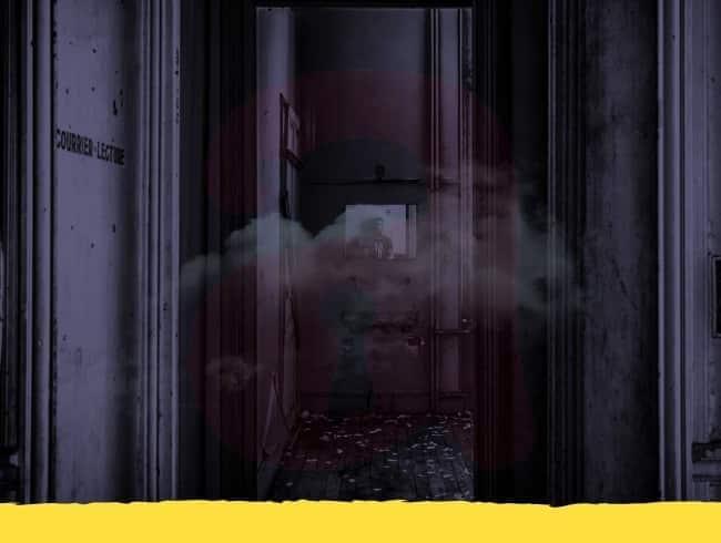 escape room: Loquorium