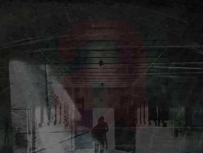 escape room: Los infiltrados