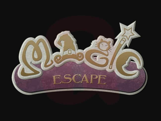 escape room: Magic escape