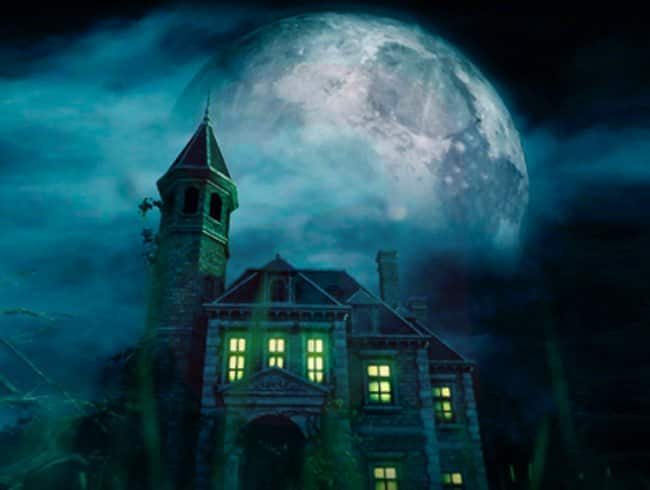escape room: Mansión: Un oscuro secreto