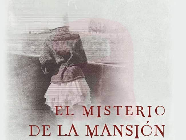 escape room: Misterio de la mansión